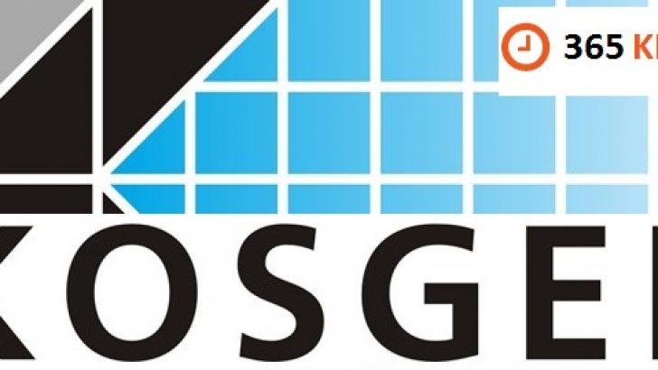 KOSGEB Kredi Başvurusu – kosgeb.gov.tr