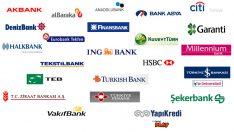 Türkiyedeki Devlet Bankaları Hangileri