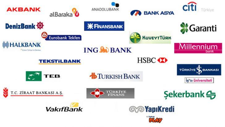 Kredi Notu Düşüklere Kredi Veren Bankalar