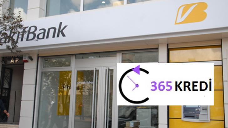 VakıfBank Kredi Atlatma