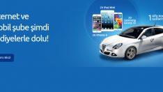 Yapı Kredi ile Yurtdışı Alışverişlerinize 3 Taksit